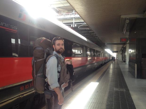 first train2